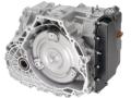 GMとフォードが共同開発した6段変速AT