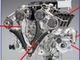酸化チタン皮膜がエンジン部品の摩擦を低減、ドイツ化学大手のプラズマ電解技術