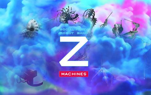 Z-MACHINES