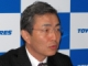 「世界経済の潮目の変化に対応する」、東洋ゴムが新経営方針を説明