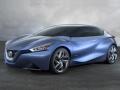 日産自動車のコンセプトカー「Friend-ME」