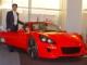 幻のスポーツカー「トミーカイラZZ」はなぜEVとして復活を遂げたのか