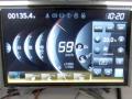 三菱電機の「インテリジェントGUI搭載TFT液晶モジュール」