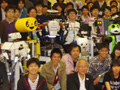ロボカップジャパンオープン2013東京