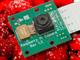 名刺サイズPC「Raspberry Pi」に待望の専用カメラモジュール登場!