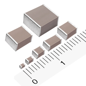 製品ラインアップを拡充したTDKの車載対応積層セラミックコンデンサ
