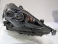 新型「レクサスIS」のLEDヘッドランプ