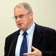 在タイ米国大使館商務部 米国特許商標局 東南アジア知財担当官のピーター・ファウラー氏