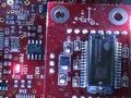 村田製作所の加速度センサー