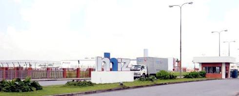 野村ハイフォン工業団地