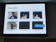 SDKの基本機能