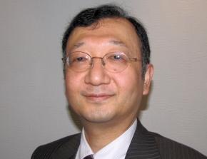 PTCジャパンの富山義明氏