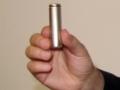 モデルSに搭載されているリチウムイオン電池セル