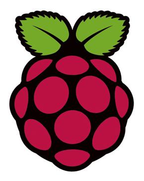 Raspberry Piのロゴデザイン