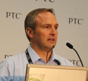 PTC SCMセグメント、ハワード・へプルマン氏
