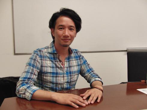 マインドフリー 取締役 テクニカルプロデューサーの北口真氏