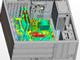 CAEツール「STAR-CCM+」を中心としたCFDソリューションを展示——CD-adapco