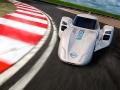日産自動車の電動レースカー「ZEOD RC」