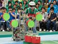 NHK大学ロボコン2013