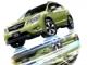「XVハイブリッド」は「EyeSight」と連携、モーター使用率を高めて燃費10%向上