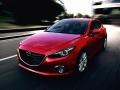 マツダの新型「Mazda3」