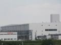 ホンダの寄居工場