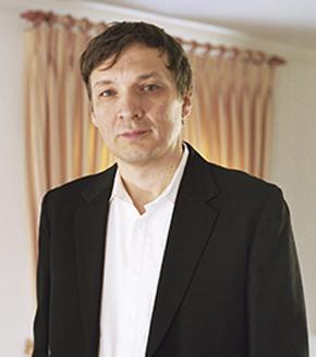 イワン・プピレフ(Ivan Poupyrev)氏