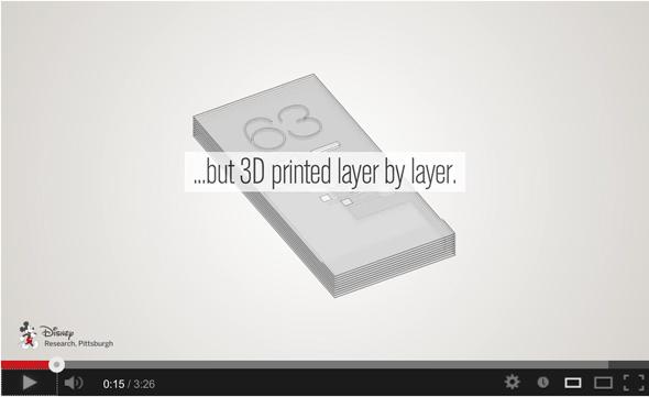 これからは、3Dプリンタで部品と回路を同時に作る時代に