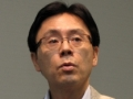 JasParの運営委員長を務めるトヨタ自動車の畔柳滋氏