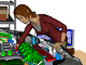 シーメンスPLM、デジタル製造ソフト新版——Kinect対応など現実と仮想を組み合わせたシミュレーションを強化