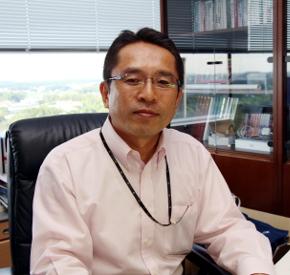 産総研イノベーション推進本部本部長の瀬戸政宏氏
