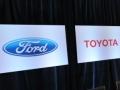 トヨタとフォードはなぜハイブリッドシステムの共同開発を中止したのか