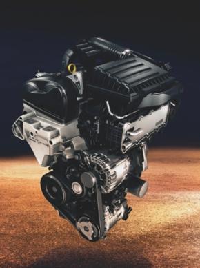 「ゴルフ7」に搭載されているTSIエンジン「EA211シリーズ」
