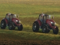 ヤンマーの次世代トラクターのコンセプトモデル「YT01」