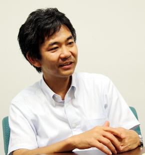 野村総合研究所 未来創発センター2030年研究室室長の齊藤義明氏