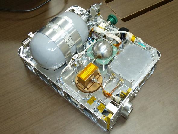 MIPSのエンジニアリングモデル