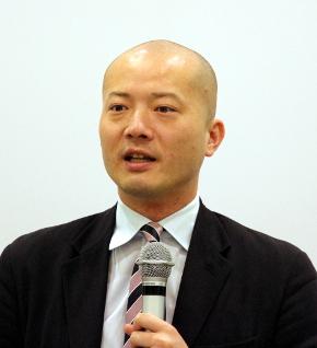 SAPジャパン バイスプレジデントでクラウドファースト事業本部長の馬場渉氏