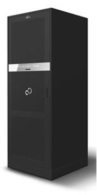 FUJITSU Supercomputer PRIMEHPC FX10