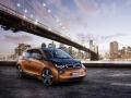 BMWの電気自動車「i3」
