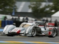 Audiのハイブリッドレースカー「R18 e-tron quattro」