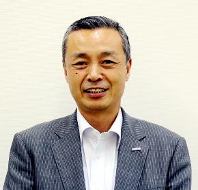パナソニックAVCネットワークス社ITプロダクツ事業部事業部長原田秀昭氏