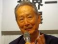 元ソニー会長の出井伸之氏