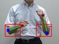 手話認識システム