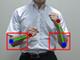 市販モーションセンサーで手話をテキスト化、みずほ情報総研と千葉大が共同開発へ