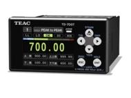 小型計装用デジタル指示計「TD-700T」