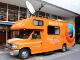 Firefoxのモジラ、移動式モノづくり拠点「Mozilla Bus」プロジェクトを開始