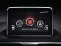 新型「アクセラ」に搭載される「Mazda Connect」