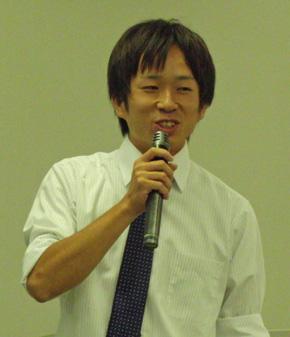 「アイデア賞」