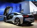 BMWのPHEV「i8」