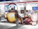 """ホンダが""""バイクとやかん""""でCEATEC初出展、高効率コージェネをイメージ"""